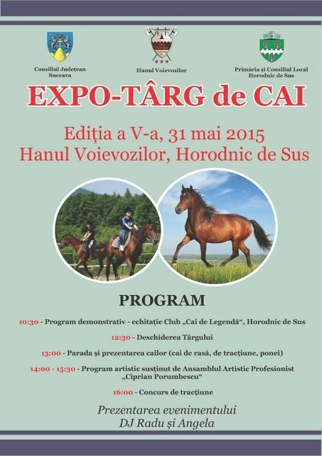afis Expo-Targ de Cai 2015 final