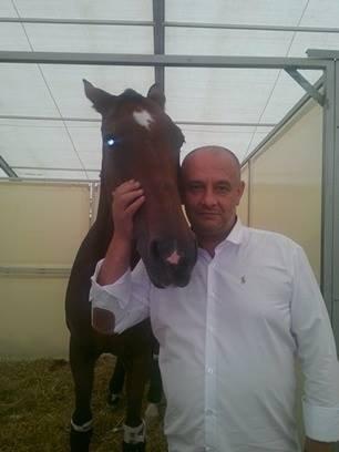 baisanu cu calul