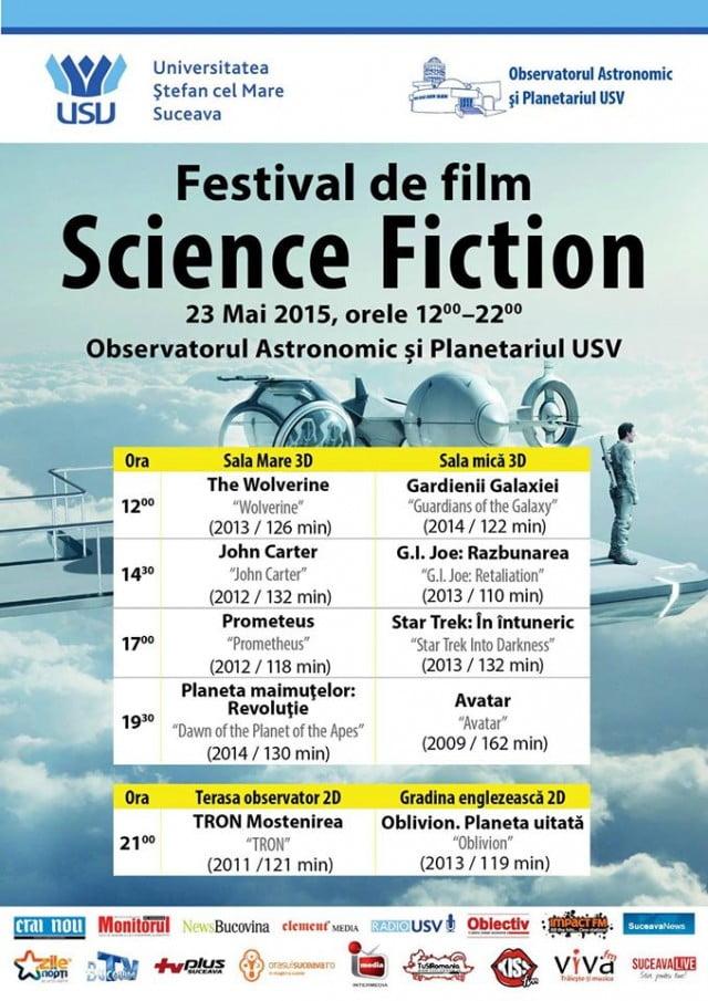 festival de film SF