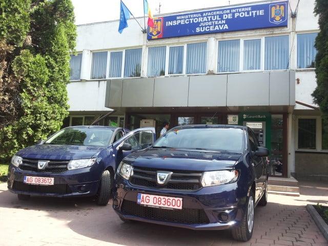 masini de politie (2)