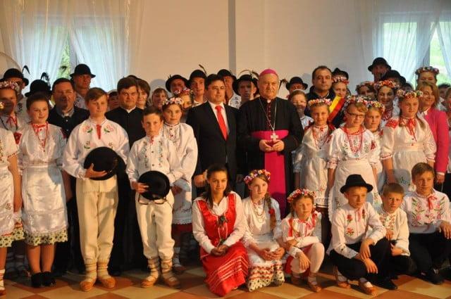 polonezi Poiana Micului