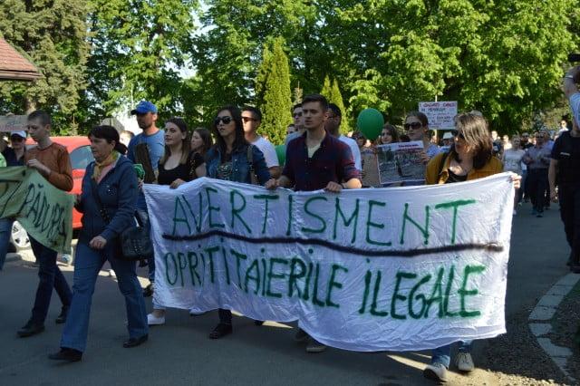 protest impotriva defrisarilor (57)
