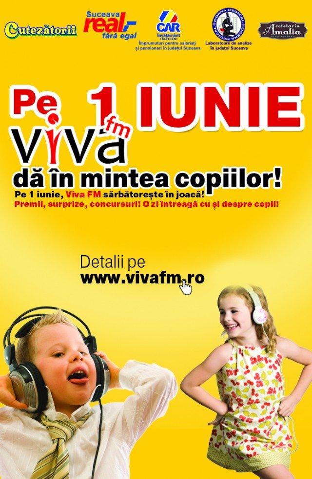 Radio viva fm suceava online dating 8