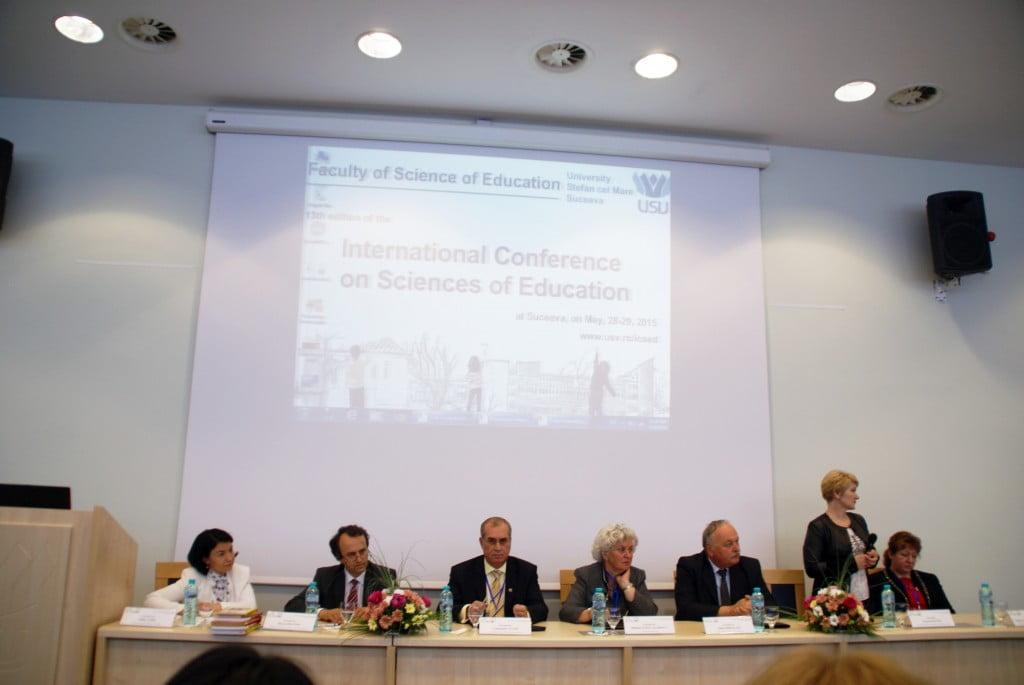 Conferința Internaționala de Științe ale Educației (1)