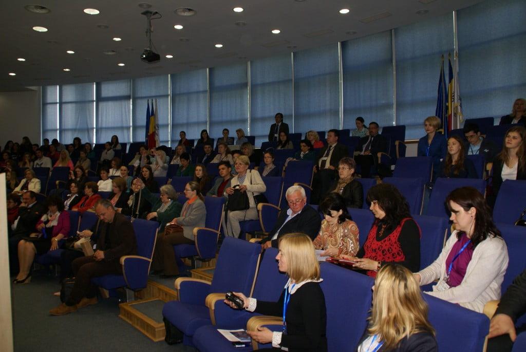 Conferința Internaționala de Științe ale Educației (3)