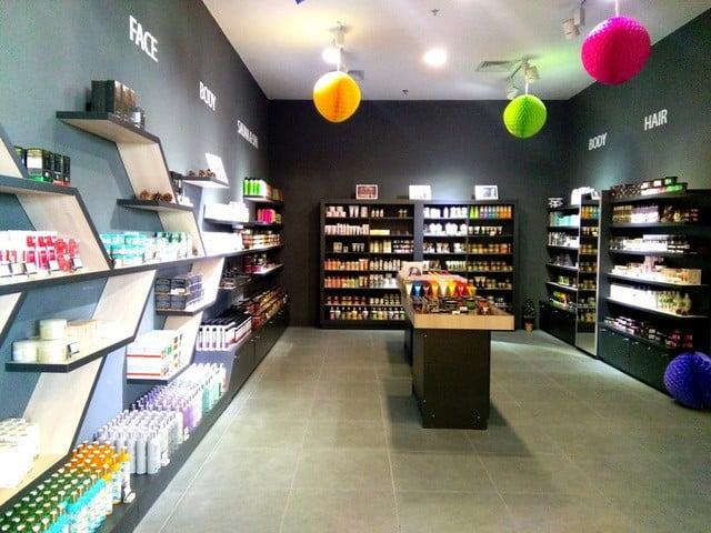 Organic Store Iulius Mall Suceava 01