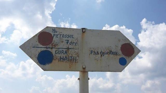 indicator calimani, pietrosu, gura haitii