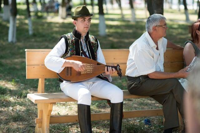 laureati festival cantecele siretului