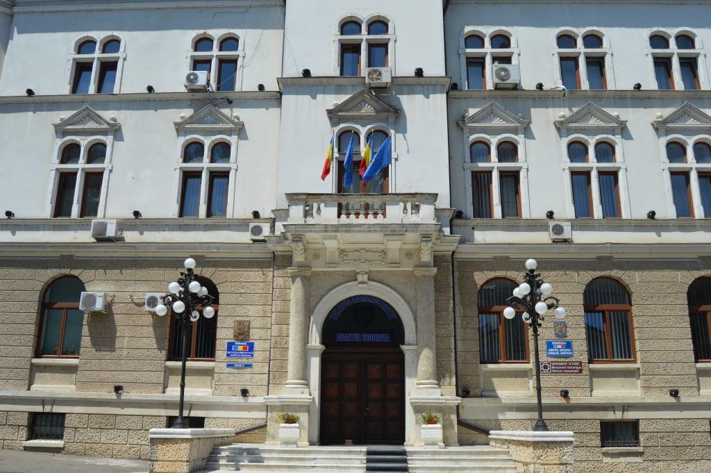 palatul administrativ prefectura consiliul judetean (2)