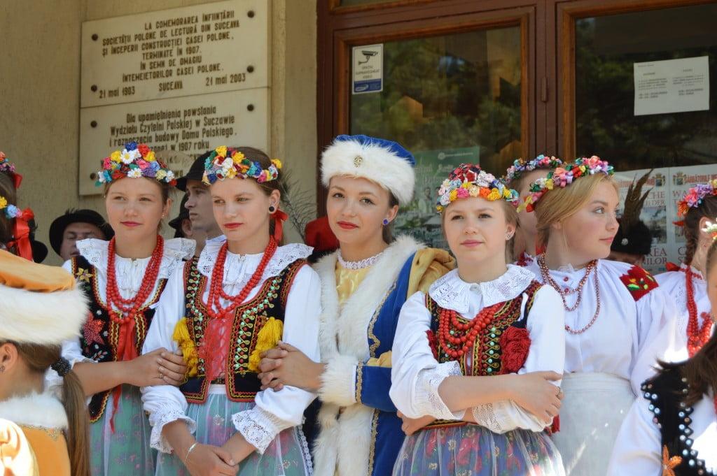 uniunea polonezilor din romania 25 de ani (53)