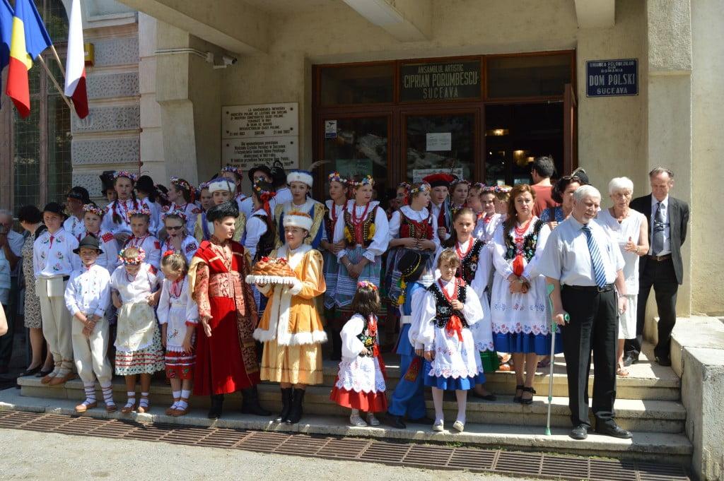 uniunea polonezilor din romania 25 de ani (55)