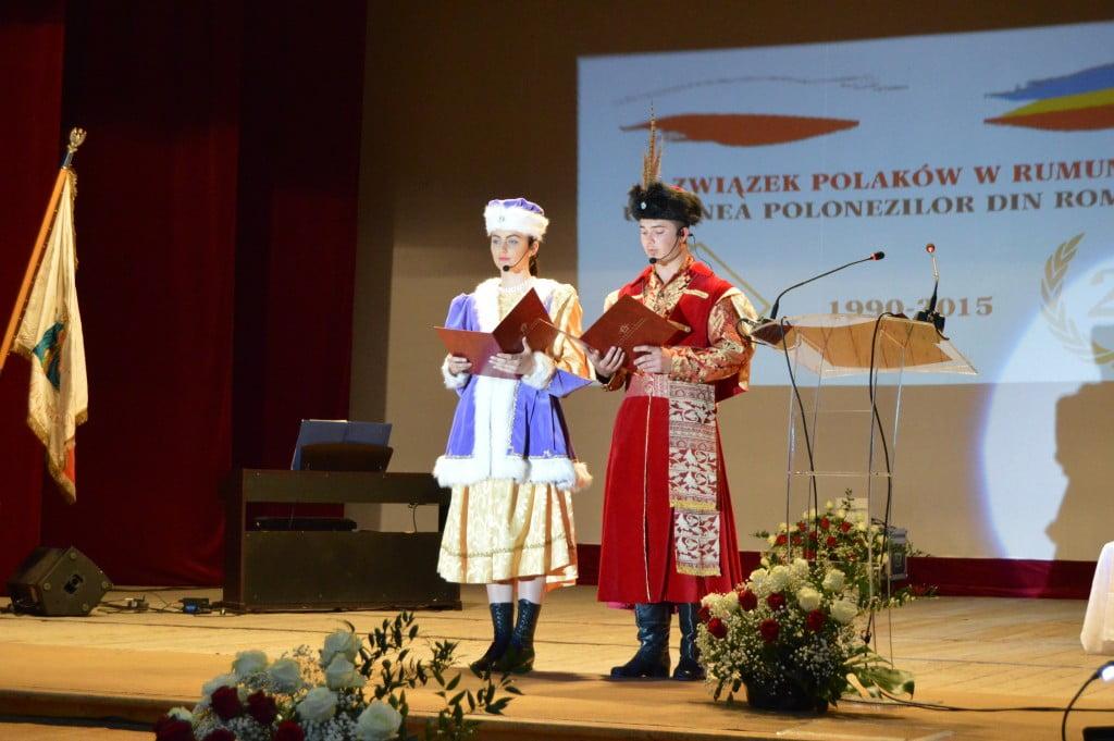 uniunea polonezilor din romania 25 de ani (9)