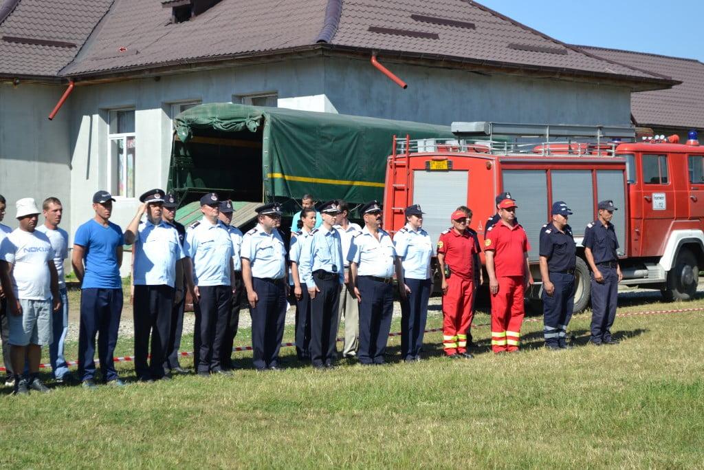 voluntari pentru situațiile de urgență (4)