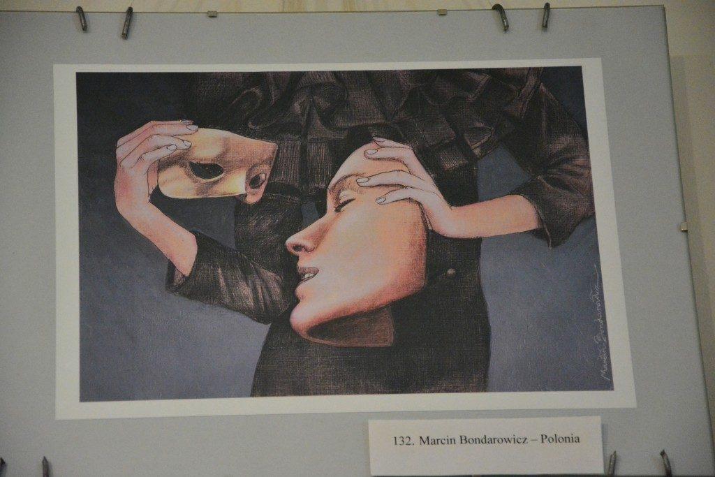 Popas romaniuc ursaciuc harasim caricaturi umor (46)