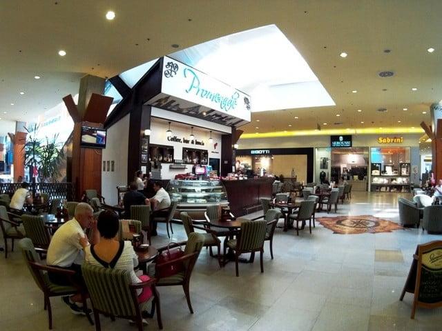 Promenade Iulius Mall Suceava