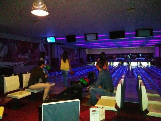 Strikers Club Iulius Mall Suceava 02