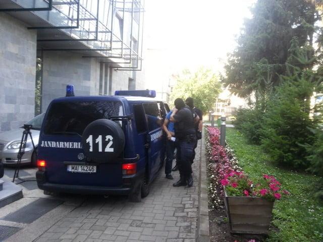 mascati, perchezitii, jandarmerie (1)