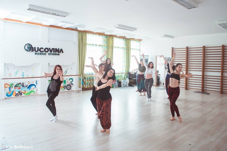 workshop bianca costiug