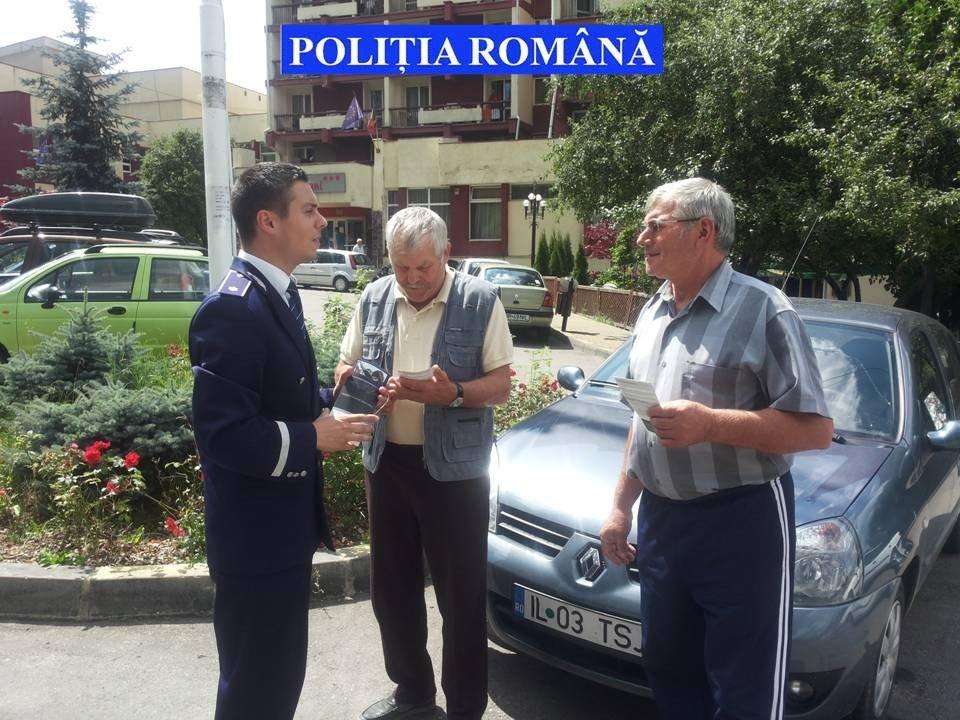 activitati informare turisti Vatra Dornei