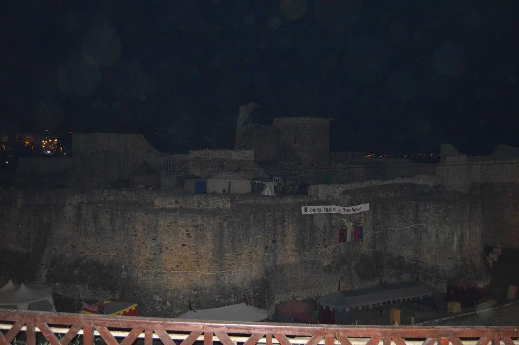 festivalul medieval (12) cetatea de scaun