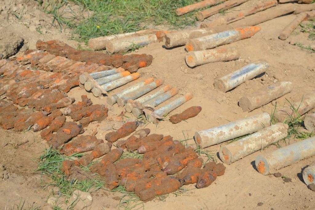 munitie, proiectile (3)