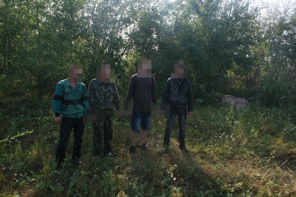 ucraineni contrabanda