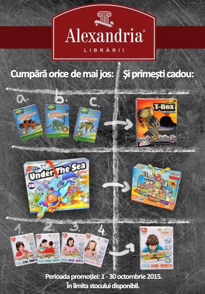 Alexandria-Librarii-Promo-CADOU-Smarttoys