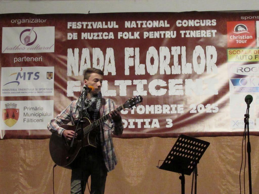 Cosmin Mariciuc - Saveni - Botosani - marele premiu