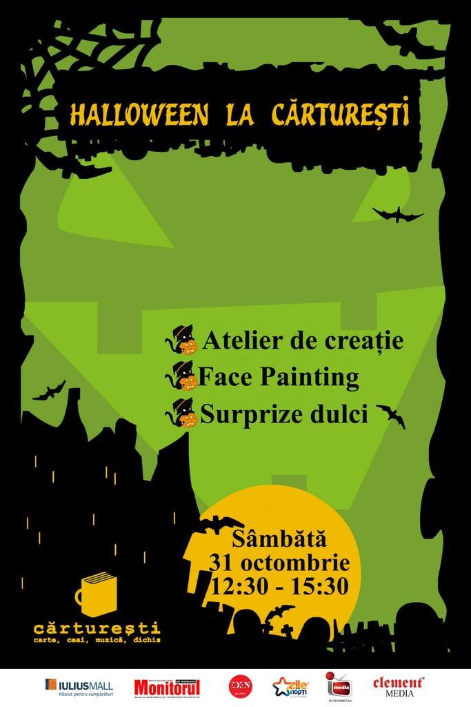 Halloween_Carturesti_2015