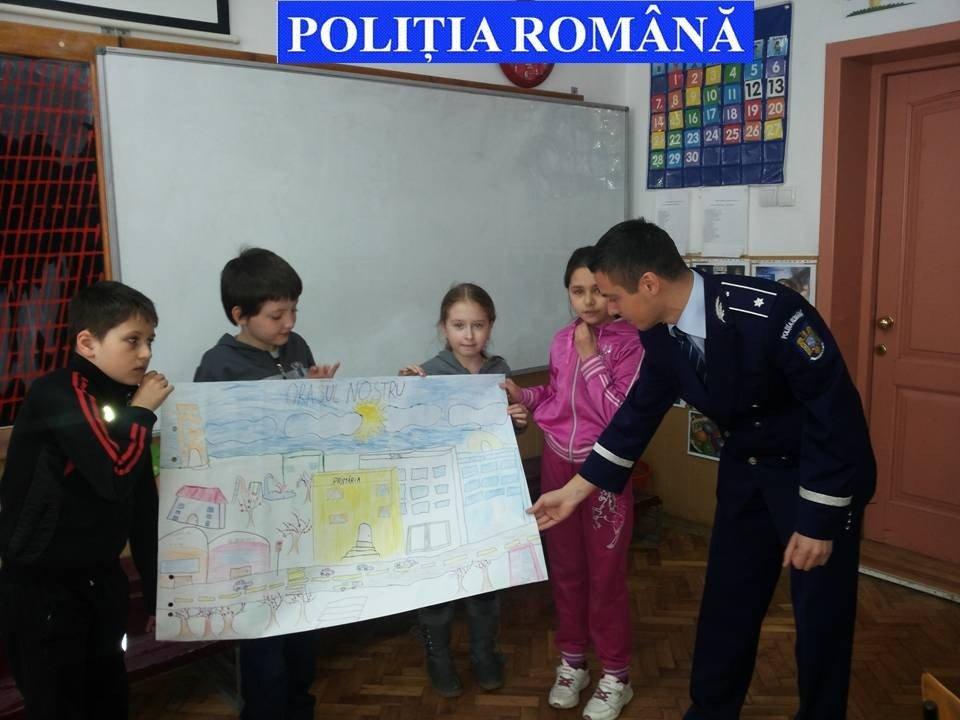 activitati prevenire cybercrime scoli gimnaziale si primare