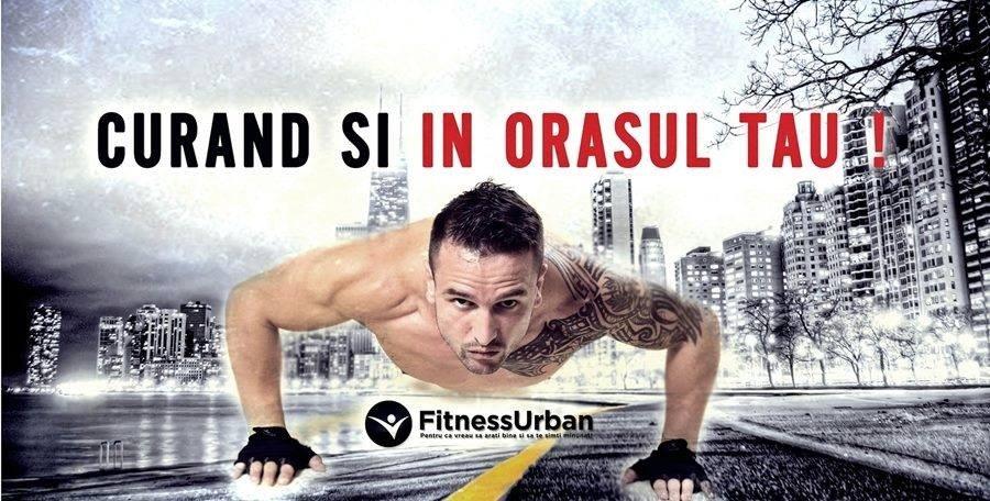 afis Fitness Urban