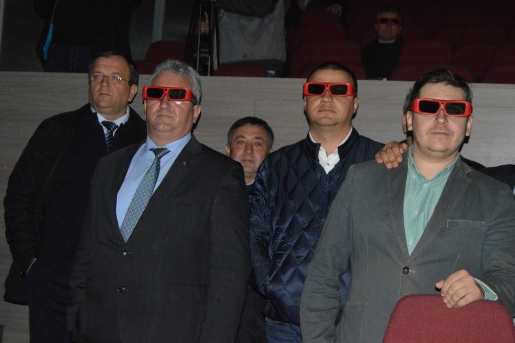 cinema Lungu