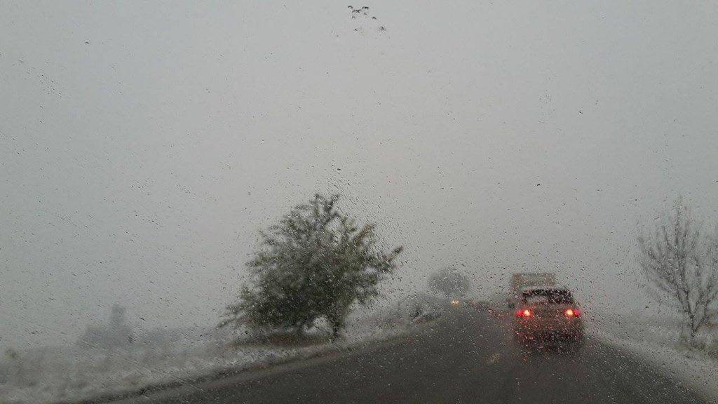 ceata, drum, iarna, zapada, ninsoare, trafic (6)