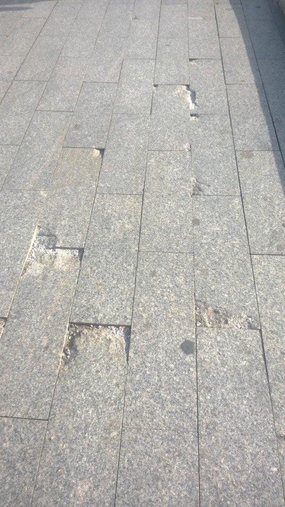 Granitul Sucevei