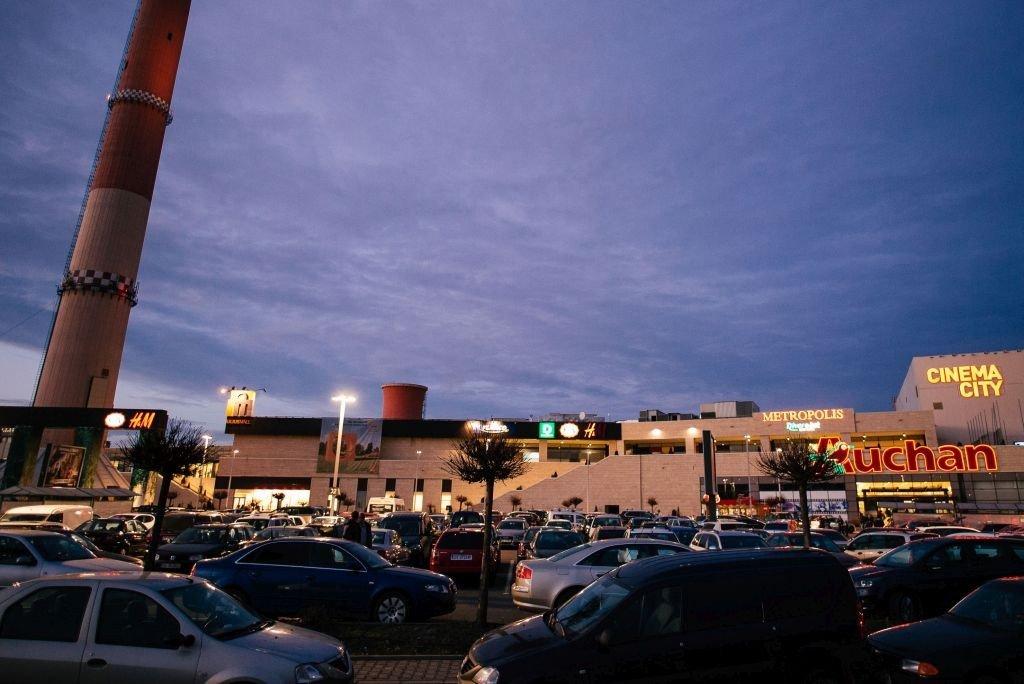 Iulius Mall Suceava 01