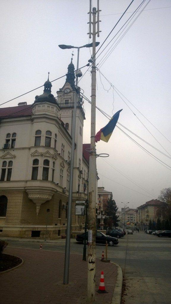 Simbolul national Suceava