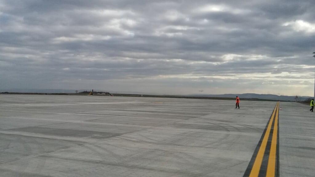 aeroport pista