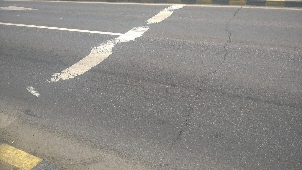 asfalt zona Metro 2