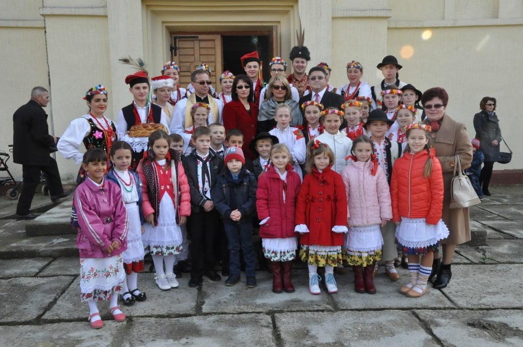 polonezi-Ziua Independentei (2)