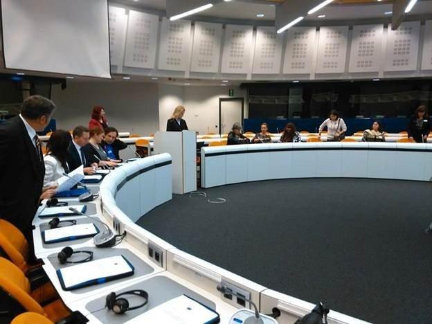 vizita Comisia Europeana Bruxelles (2)