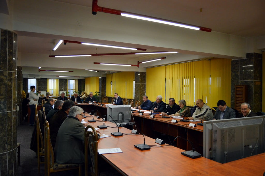 Consiliul Local Suceava