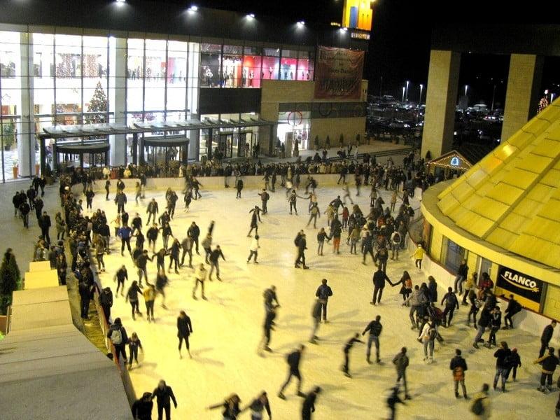 Ice Dream Iulius Mall Suceava 02
