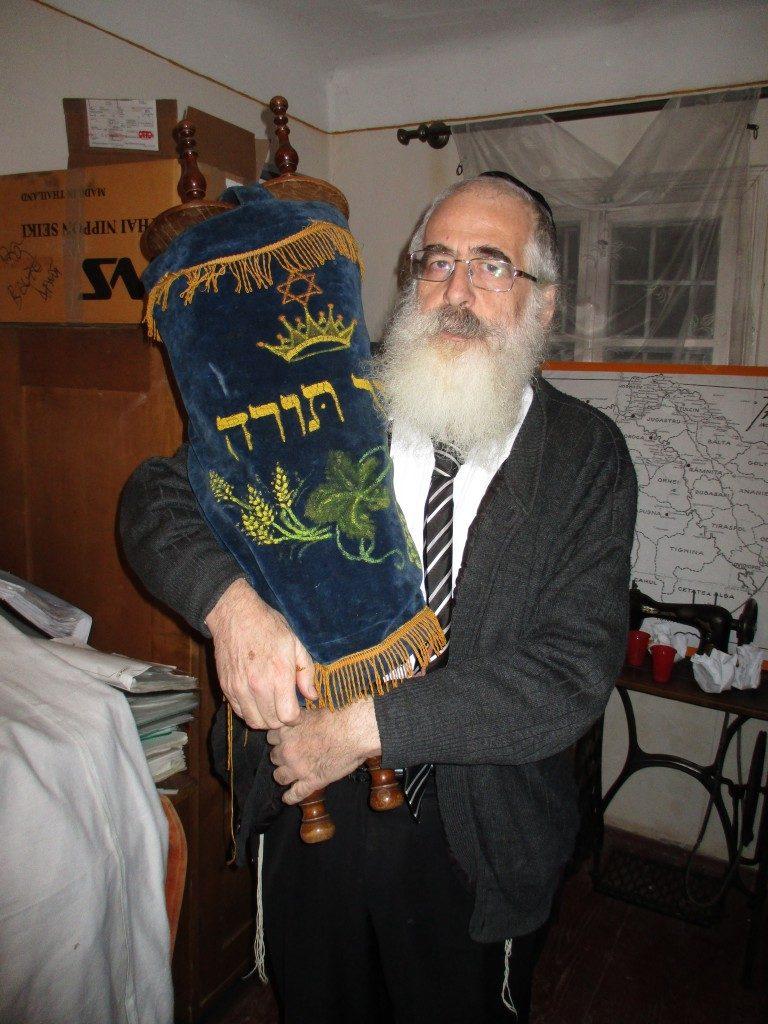 Rafael Schaffer rabin