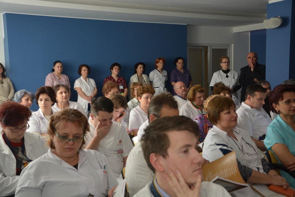 corp medical SJU Suceava