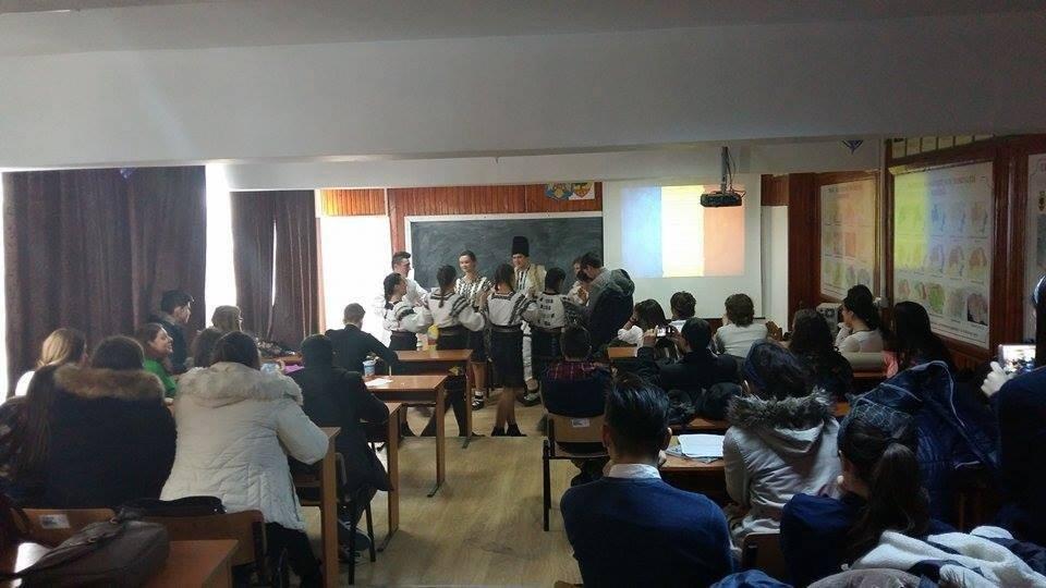 mica unire Liceul Tehnologic Cajvana (2)