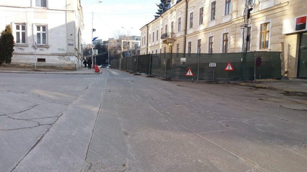 strada suceava