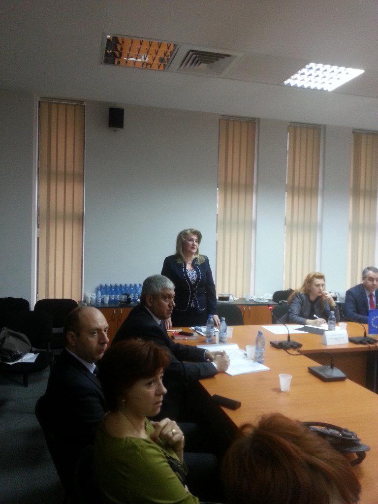 Parchet CA Suceava procurori (1)