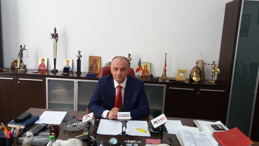 alexandru baisanu ALDE