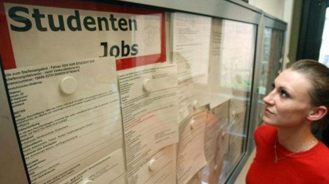 studenti job