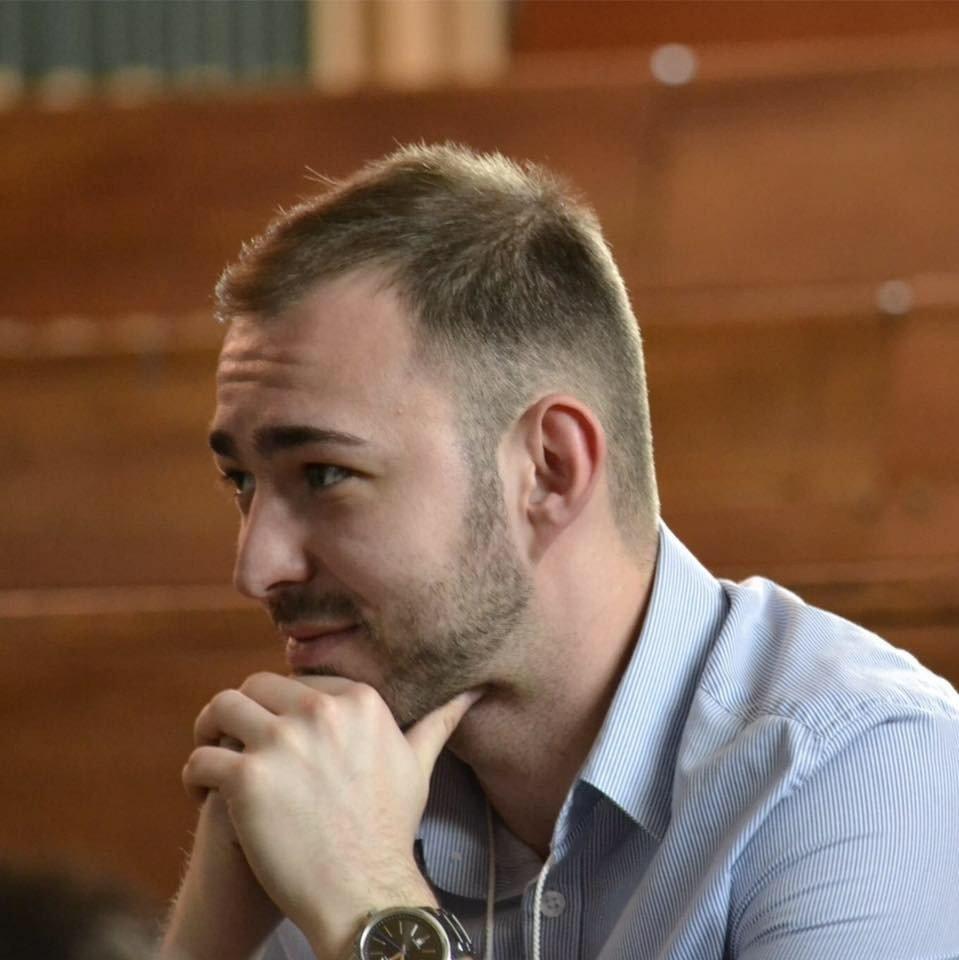 Andrei Țolescu